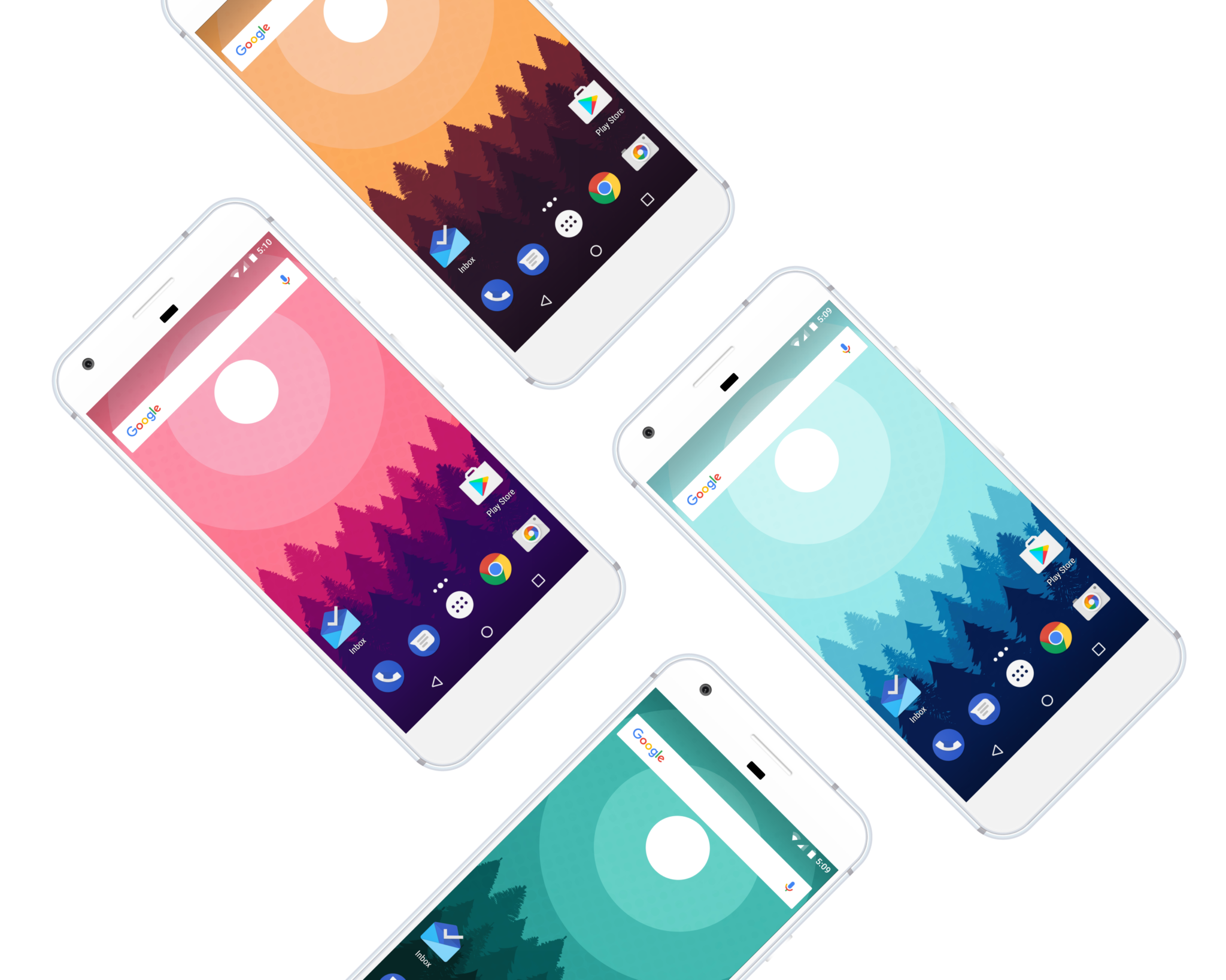 Boxy – Wallpapers