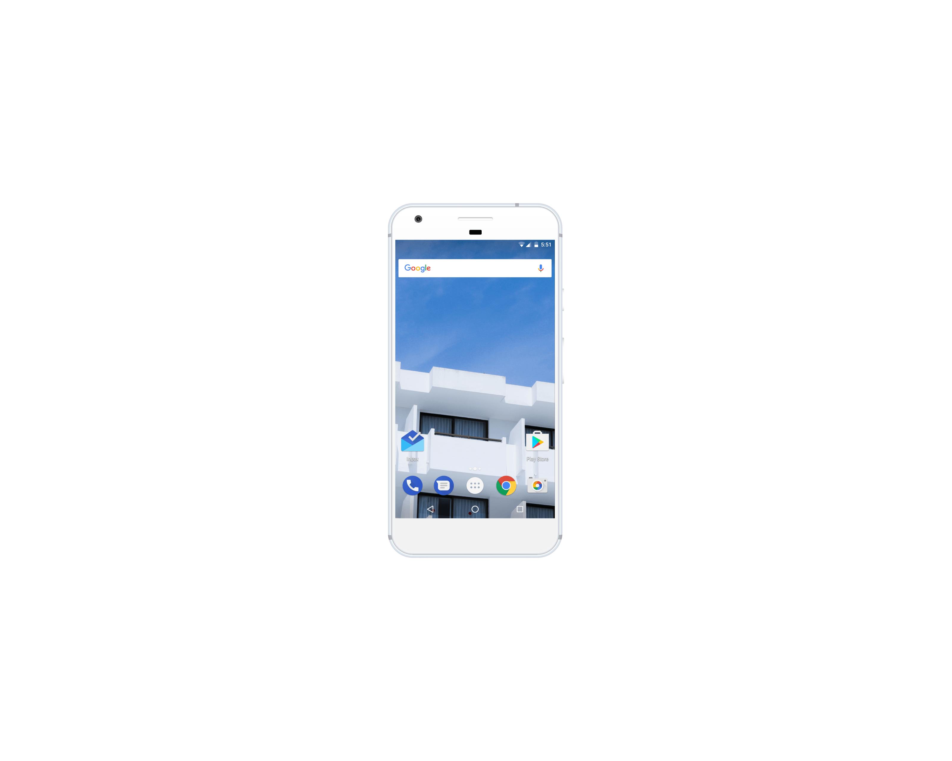 Minn – Wallpaper