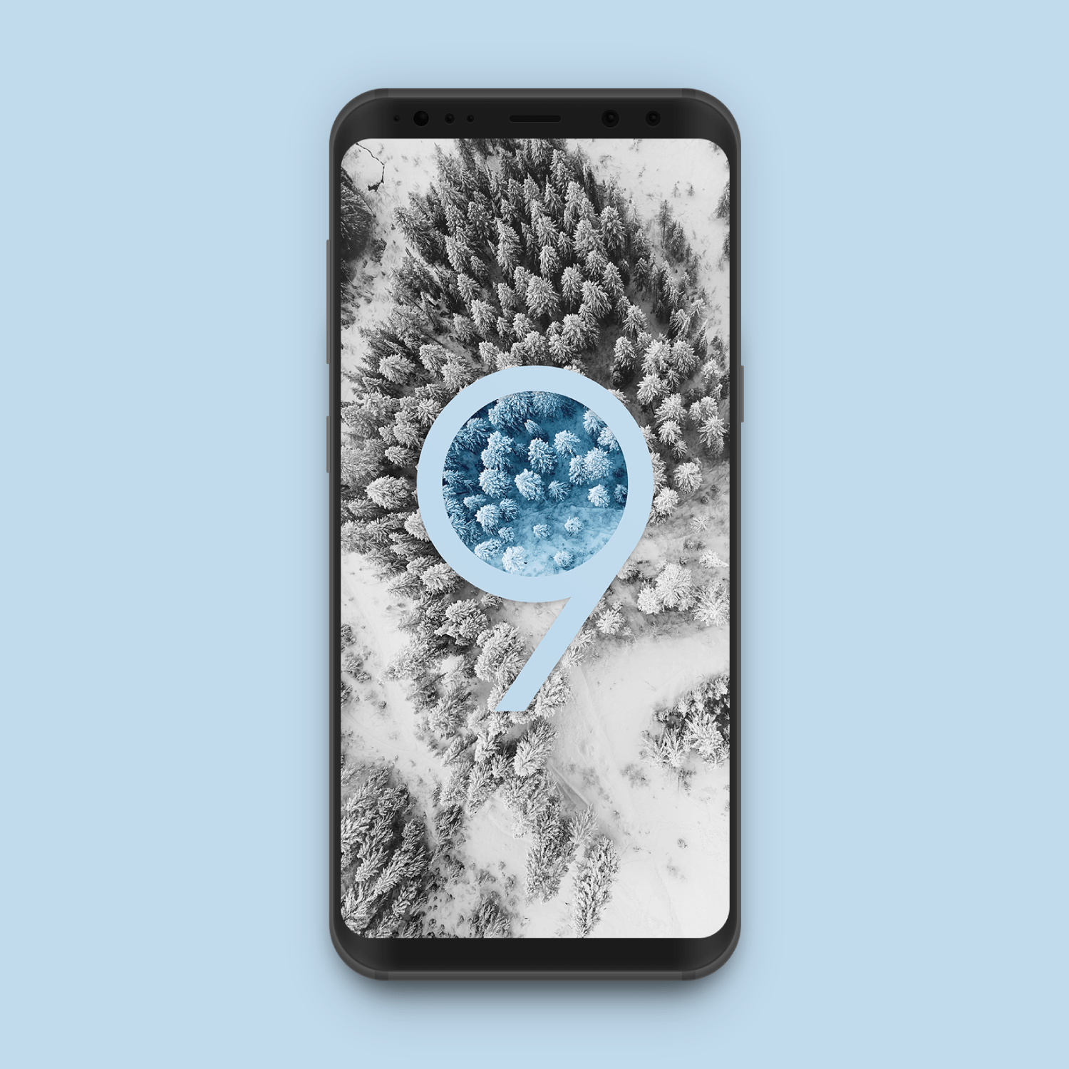 Samsung Galaxy S9 – Wallpapers