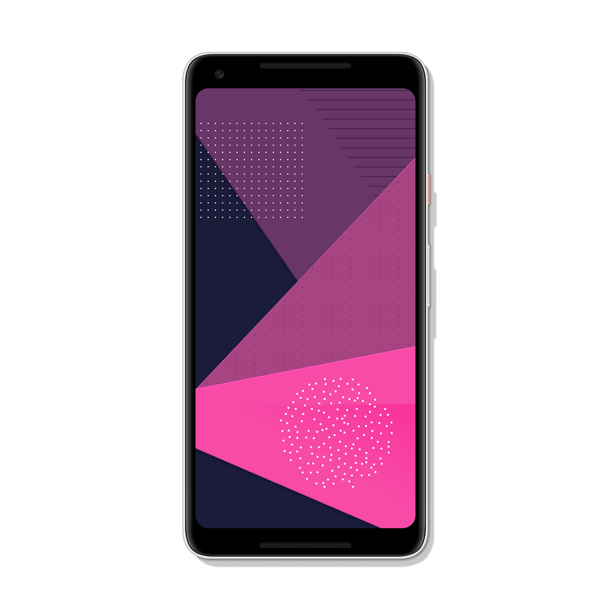 Poly – Wallpapers