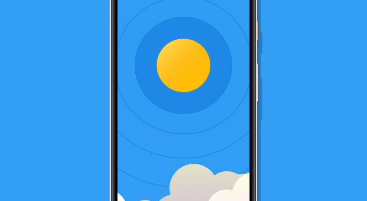 Sunny – Wallpapers