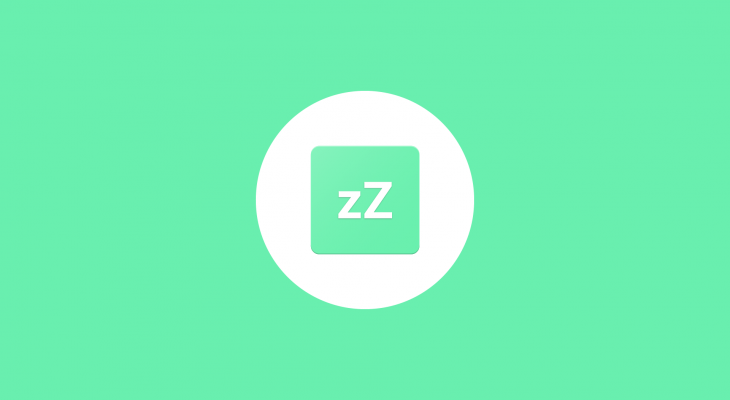 LA: Naptime – Better Battery Life