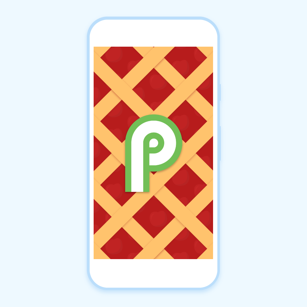 Android Pie – Wallpapers