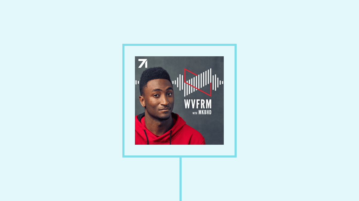 MKBHD's Podcast And Updated Wallpapers