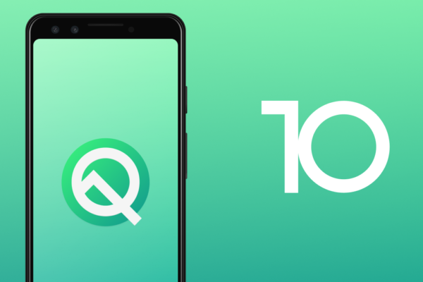 Android 10 Wallpapers