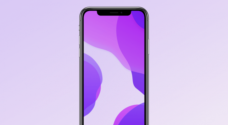 iOS 13 Special Colors Wallpapers