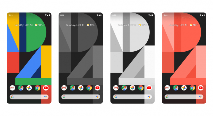 Pixel 4 P4 Wallpapers