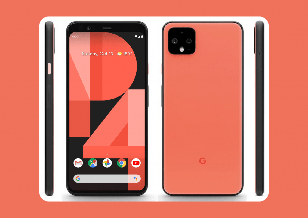Pixel 4 P4 Wallpapers Zheano Blog