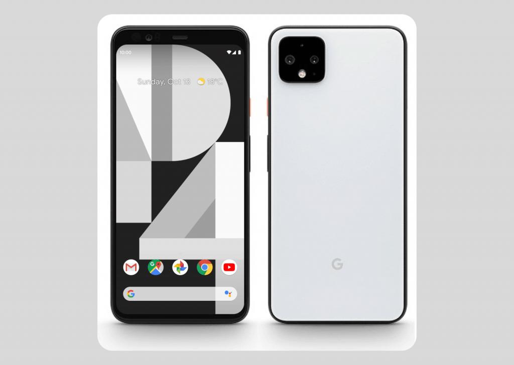 Pixel 4 P4 Wallpapers - Zheano Blog