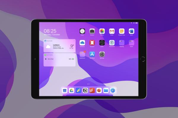 My iPad Experience