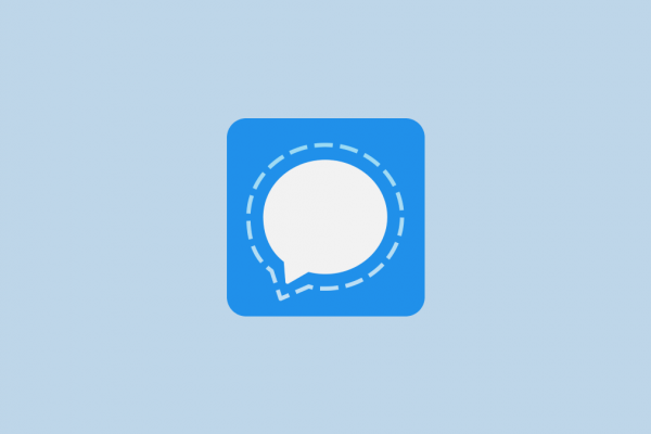 Signal App – iMessage For Everyone