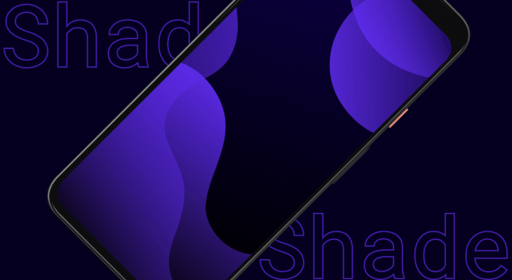 Shade Wallpapers