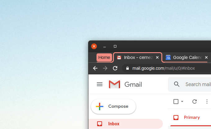 Tab Groups, A New Chrome Feature For Productivity