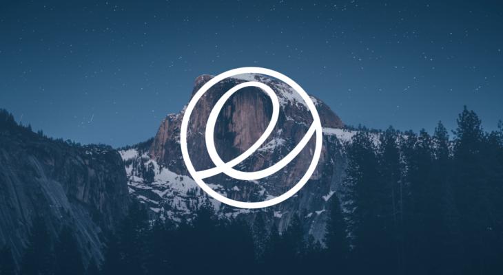 elementary OS 6 Odin Wallpaper