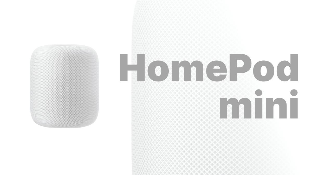 New Leaks: Google Nest Audio Vs. Apple HomePod Mini