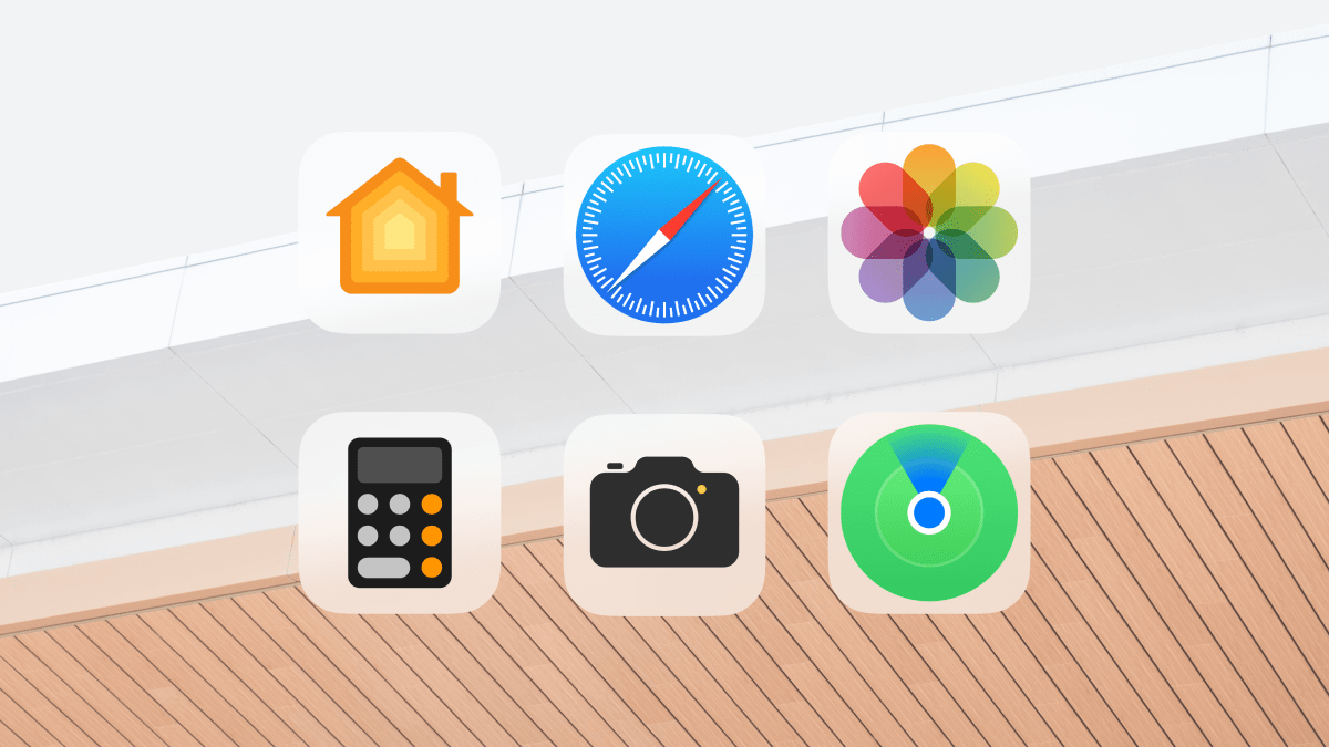 Redesigned iOS 15 Icons – Interview With The Designer
