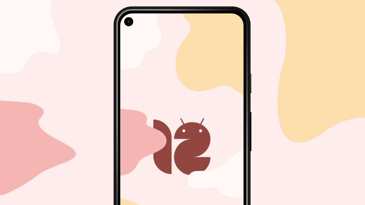 Download New Android 12 Beta Wallpapers