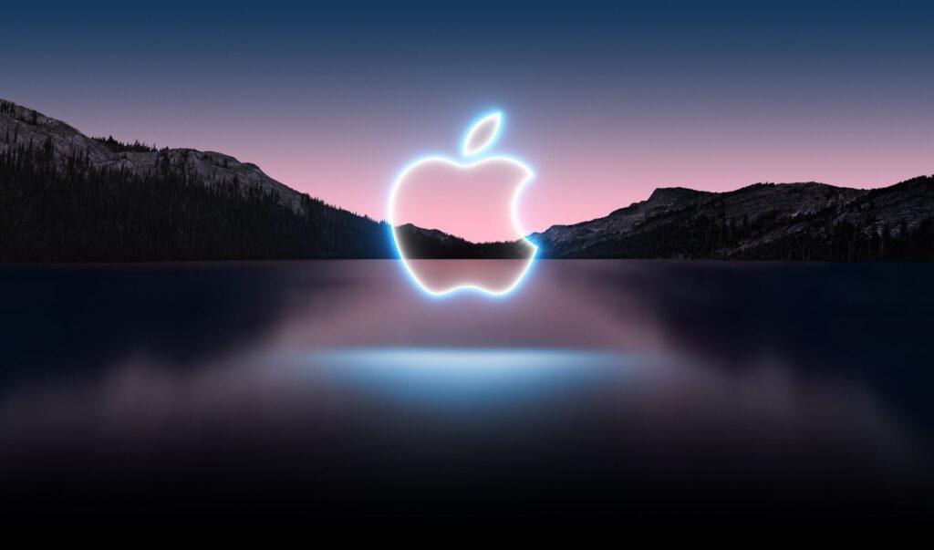 Apple's Event Image
